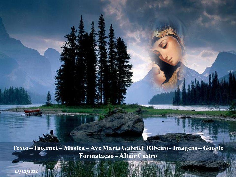 Maria é Santa Nenhuma criatura pode igualar-se à Virgem Maria na sua eleição de ser a Mãe de Deus. A santidade de Maria ultrapassa a de Isabel (Lc 1,4