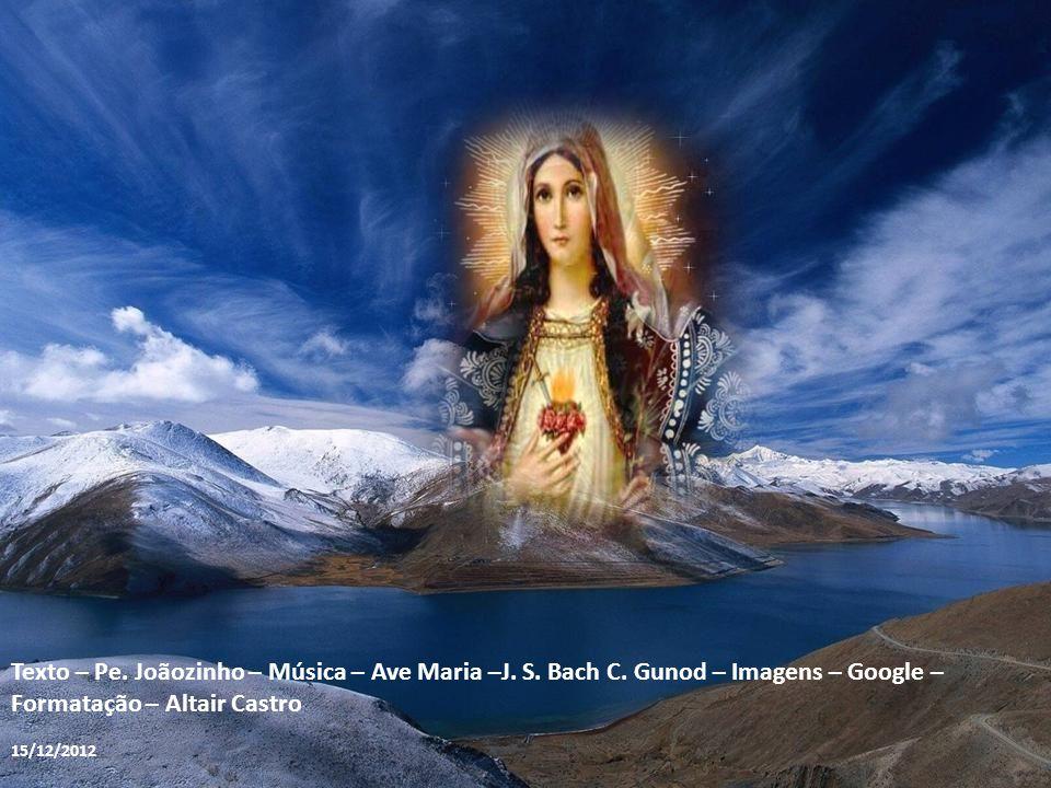 Olhando para Maria como vaso espiritual lembramos que ela é humana como uma vaso de barro. É humana como nós. Mas é plena de graça como devemos ser. Q