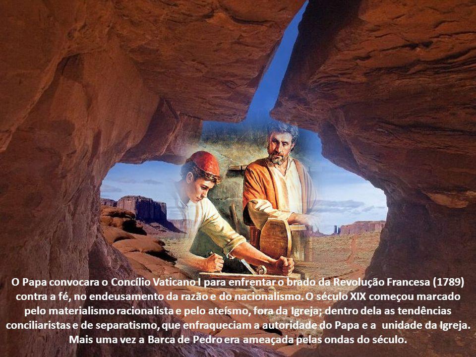 Dia 1 de maio a Igreja celebra a festa de São José Patrono dos trabalhadores.