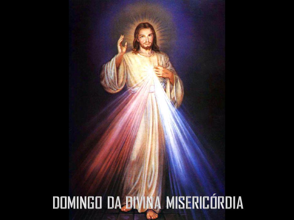 Ó Misericordiosíssimo Jesus, infinita é a Vossa Bondade e inesgotáveis os tesouros da Vossa graça.