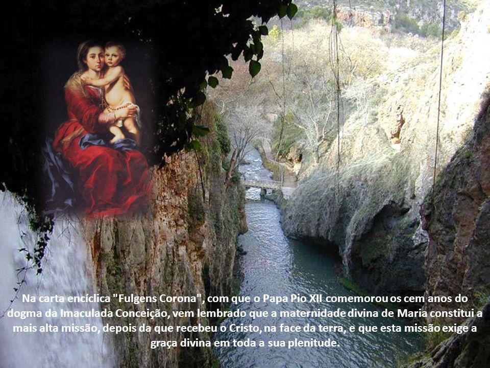 Cirilo contestava com veemência, afirmando que não podia haver dois Cristos, um homem e outro Deus. E havendo um Cristo só, embora com duas naturezas