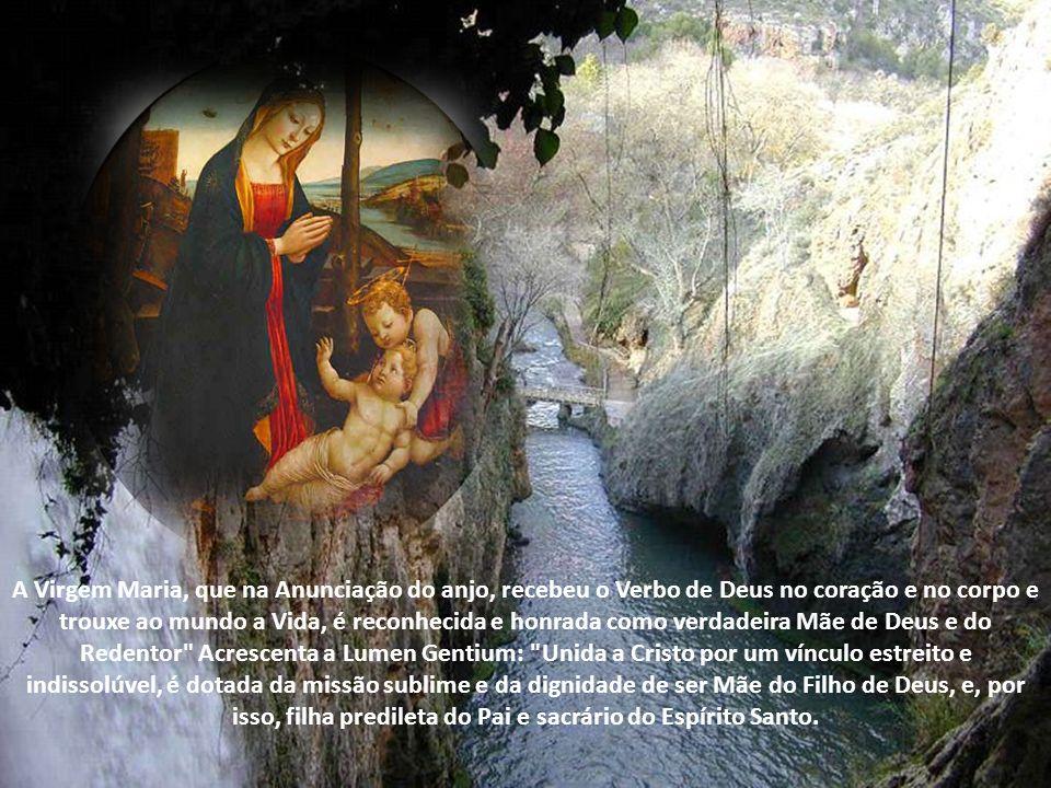 Depois de Cristo, a maior e mais excelsa missão na terra; por causa de Cristo, revestida de uma certa dignidade infinita: mais não se pode dizer de um
