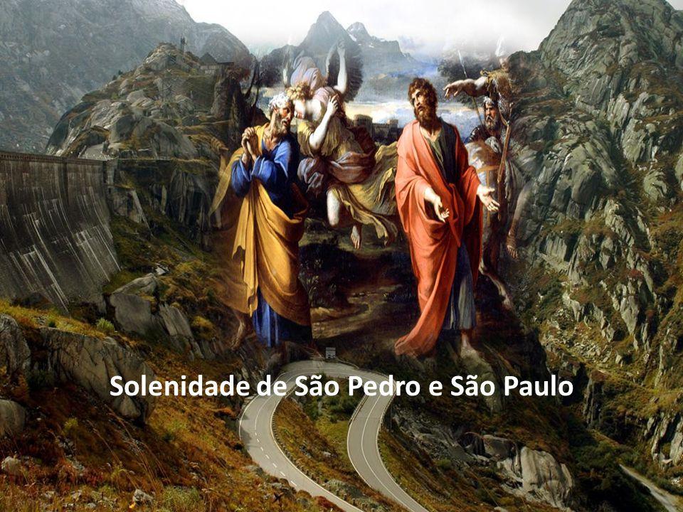 Solenidade de São Pedro e São Paulo