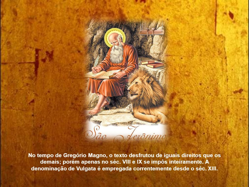 Em vista de pouquíssimos recursos à sua disposição, a obra de Jerônimo é digna de admiração e da mais alta estima. De início, os trabalhos desse Padre