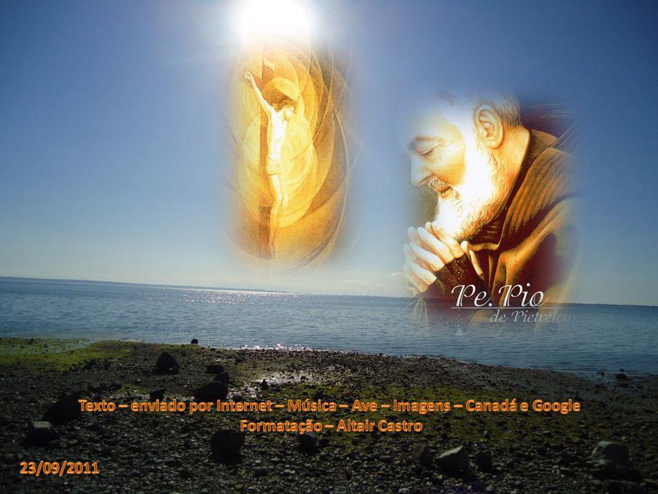 Fica comigo, Senhor, pois é só a ti que procuro, teu amor, tua graça, tua vontade, teu coração, teu Espírito, porque te amo, e a única recompensa que