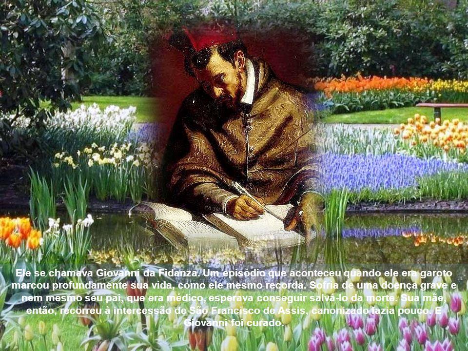 Nascido provavelmente em 1217 e morto em 1274, ele viveu no século XIII, época em que a fé cristã, penetrada profundamente na cultura e na sociedade da Europa, inspirou obras imperecíveis no campo da literatura, das artes visuais, filosofia e teologia.