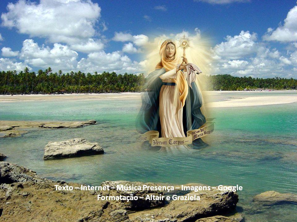 A Eucaristia é por excelência o