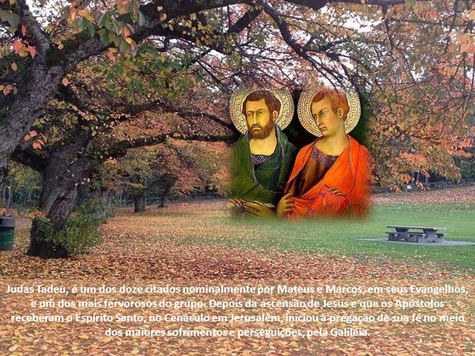 Ligada a esta tradição estão os mosteiros de São Tadeu (hoje no norte do Irã) e o de São Bartolomeu (hoje no sudeste da Turquia), ambos tendo sido con