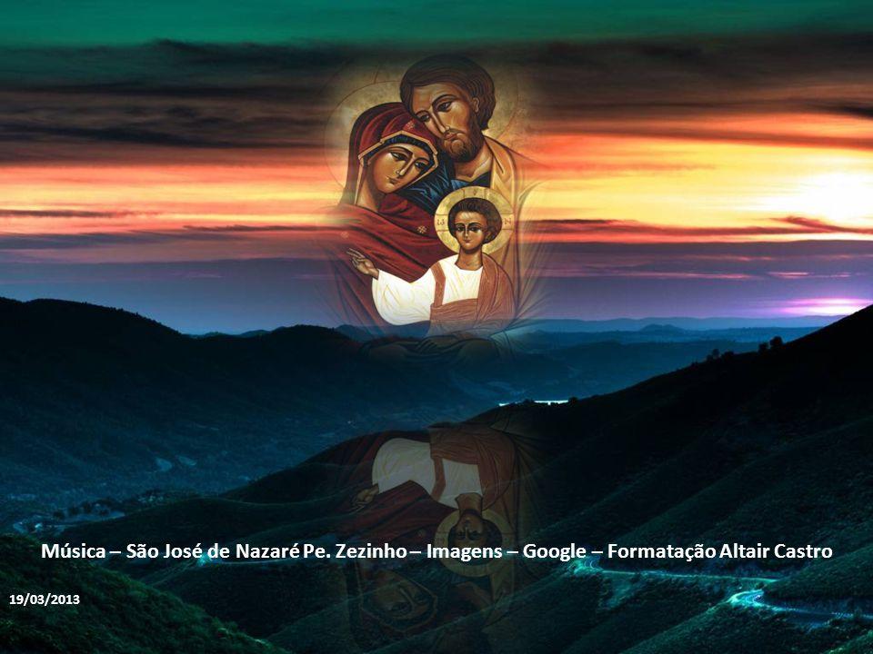 Mas deste glorioso santo tenho experiência que socorre em todas… Só peço, por amor de Deus, que o prove quem em mim não acreditar e verá por experiênc