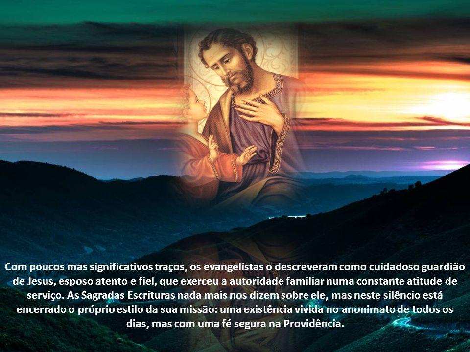 Música – São José de Nazaré Pe. Zezinho – Imagens – Google – Formatação Altair Castro 19/03/2013