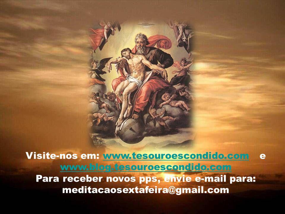 Texto – O ano Litúrgico – Anámnesis 5; Missal Dominical Imagens – Google trabalhadas Música – Ó Trindade vos Louvamos (não sei a autoria) Formatação -