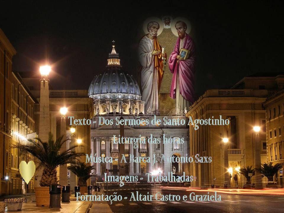 O Catecismo da Igreja Católica (n.882) assim diz: O Papa, Bispo de Roma e sucessor de São Pedro é princípio perpétuo e visível, e fundamento da unidad