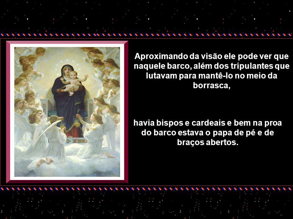 Dom Bosco, o santo dos jovens, fundador da família Salesiana, recebia com freqüência revelações de Deus através de sonhos. Eram verdadeiros sonhos pro