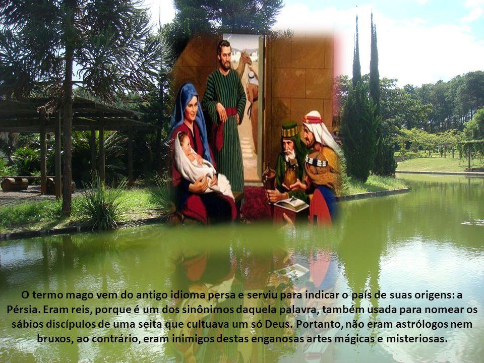 O Dia de Reis é uma das festas tradicionais mais singelas celebrada em todo o mundo católico.