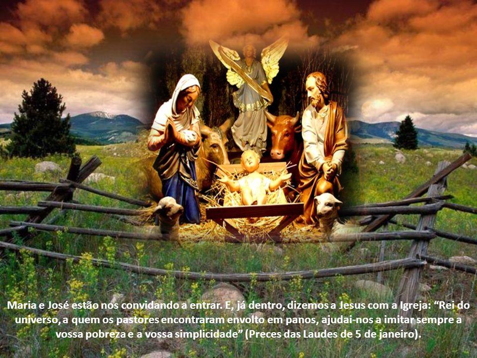 Vamos à Gruta de Belém levando o nosso presente! E talvez aquilo que mais agrade à Virgem Maria seja uma alma mais delicada, mais limpa, mais alegre p