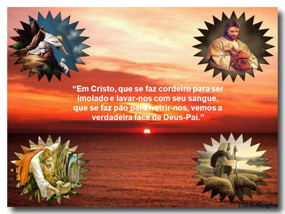 Ressuscitou o Bom Pastor, que deu a vida por suas ovelhas e quis morrer pelo rebanho, aleluia!