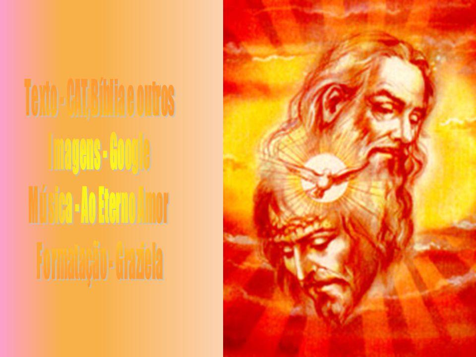 Nós somos os braços do Filho Amado no mundo, pois o Senhor quis ter necessidade dos homens.