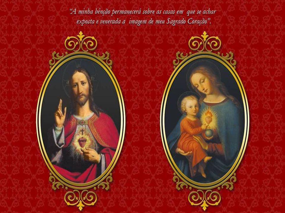 O Coração Imaculado de Maria é beleza sem fim, é flor da eternidade em nosso tempo e em nossa história. Sua beleza é a beleza de Deus, de amor que con