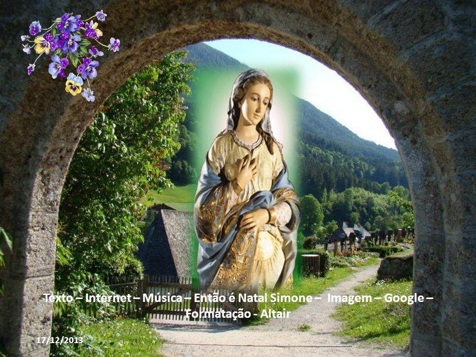 A festa de Nossa Senhora do Ó foi instituída no século VI pelo décimo Concílio de Toledo, ilustre na História da Igreja pela dolorosa, humilde, edific