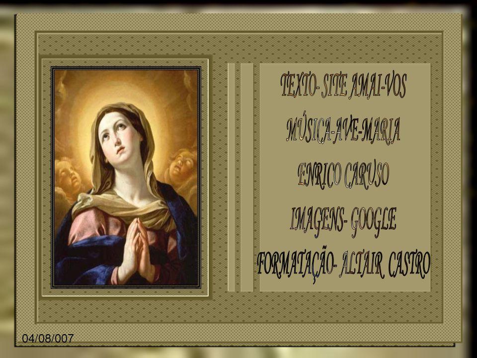 Aprendamos com Maria a ouvir os sinais da humanidade que clama para que cada dia seja um Natal, cada dia seja renovada a esperança, cada dia seja rece