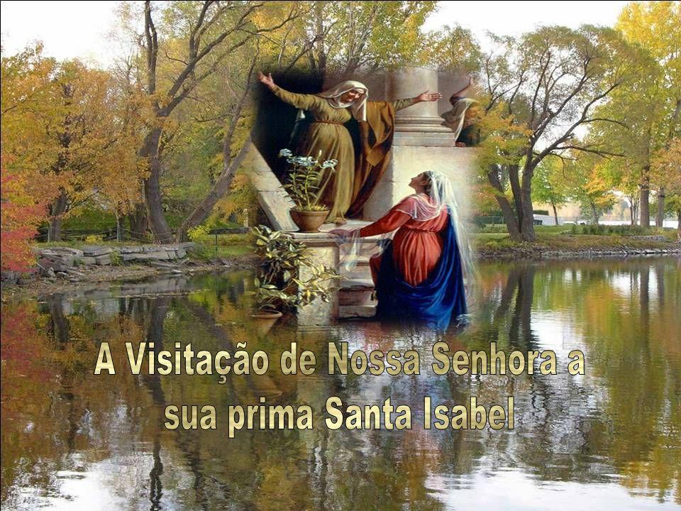Magnificat anima mea Dominum! .