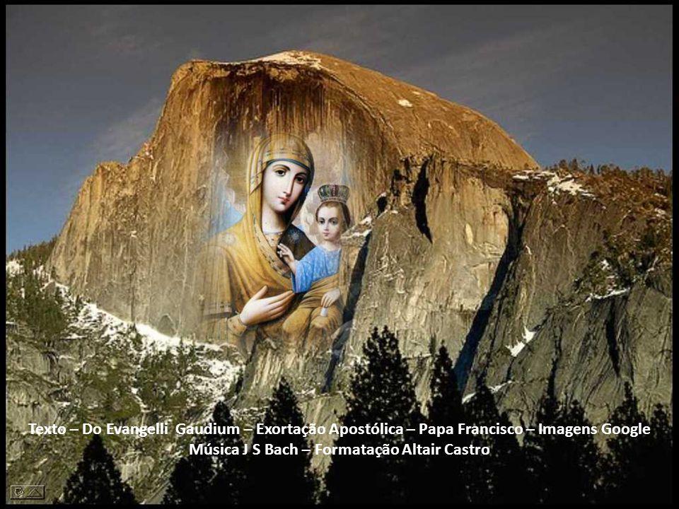 Vós, cheia da presença de Cristo, levastes a alegria a João o Batista, fazendo-o exultar no seio de sua mãe. Vós, estremecendo de alegria, cantastes a