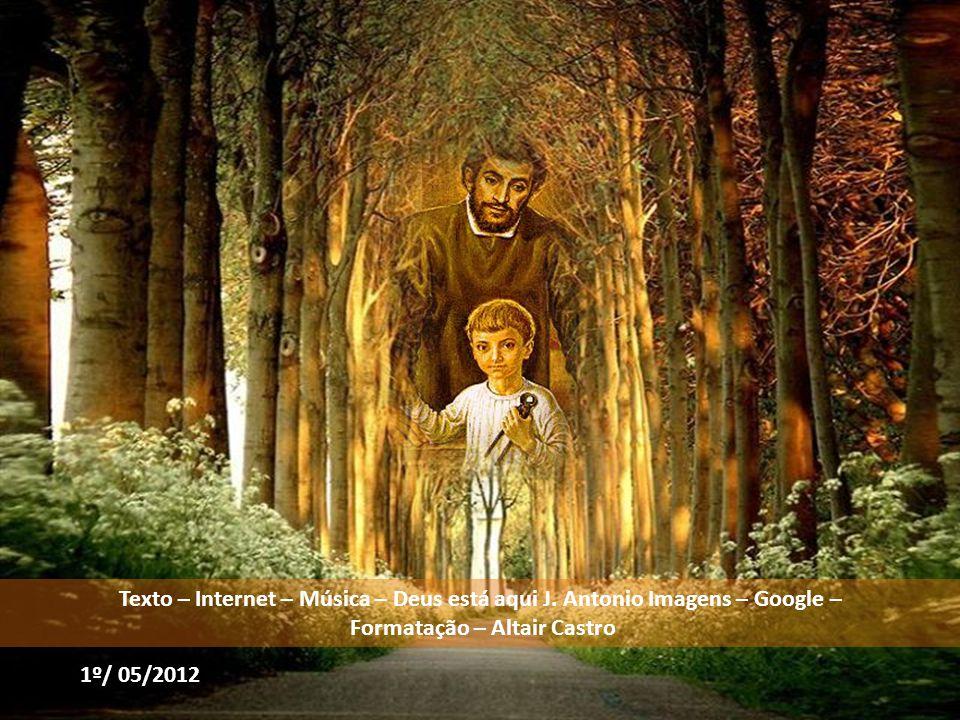 São José é um dos grandes santos a que a Igreja patenteia a maior devoção e confiança.
