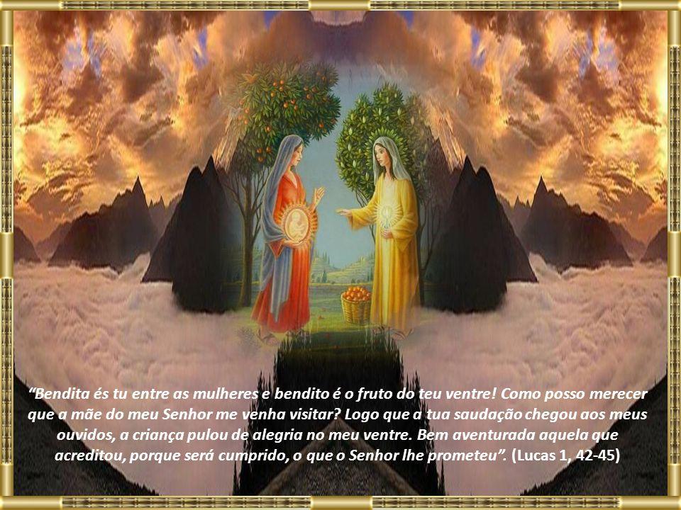 Em 1978, a Madre Maria Vincenza Minet foi chamada pelo Senhor para fundar uma congregação de religiosas sob o carisma de Nossa Senhora da Visitação. C