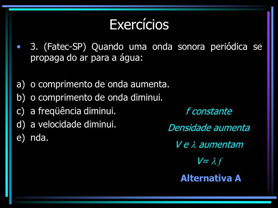 Exercícios 3.