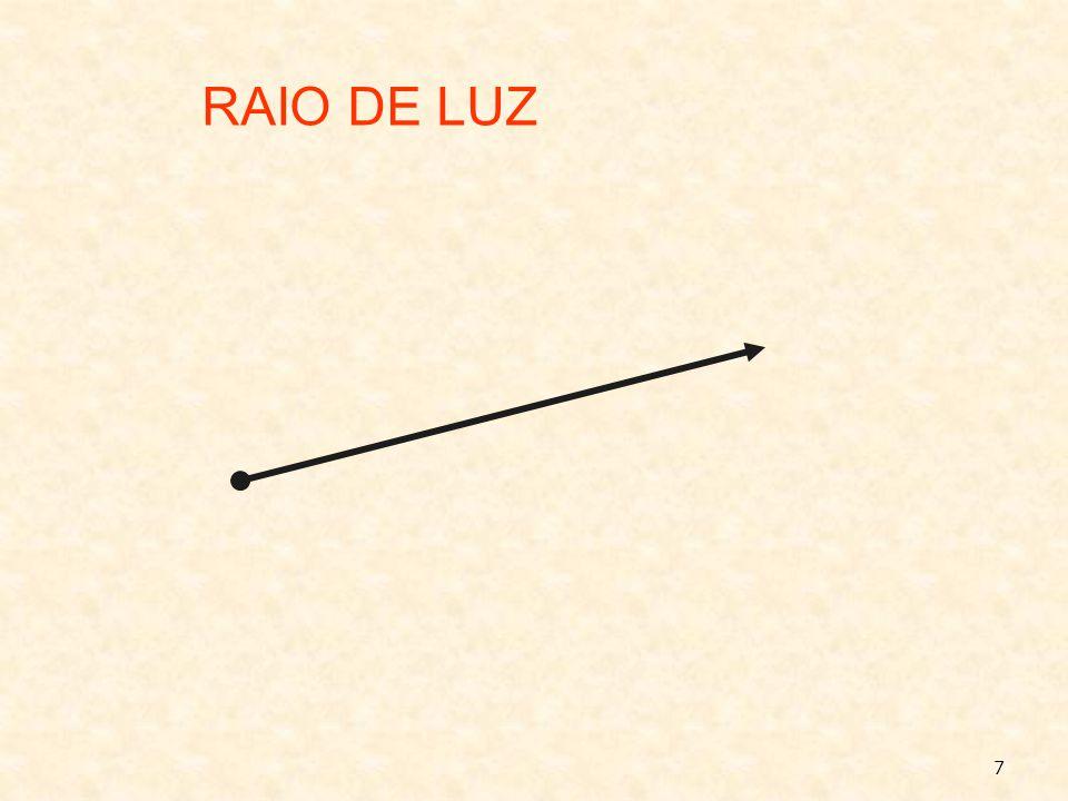 RAIO DE LUZ 7
