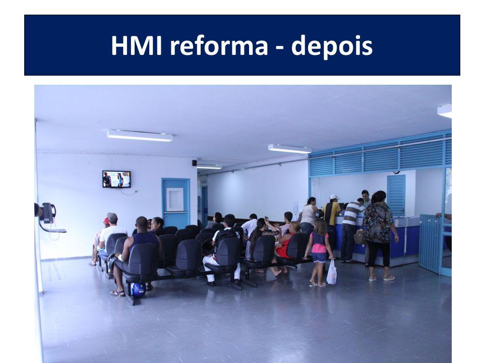 HMI reforma - depois