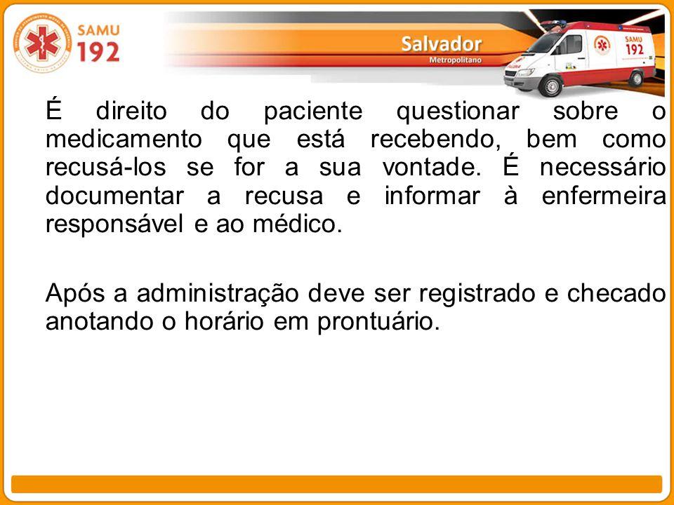 Principais vias: Intra Muscular (IM) Subcutânea (SC) Endovenosa (EV) Intra Dérmica (ID)