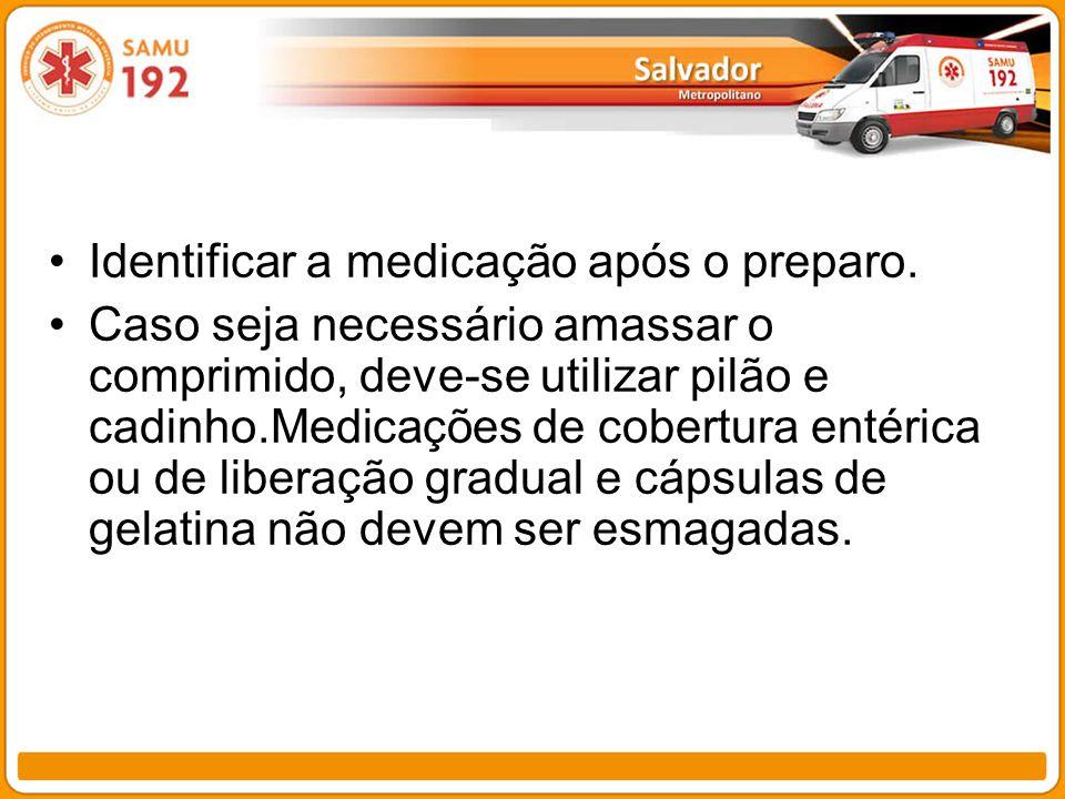 Indicações Acessar a circulação sistêmica enquanto em situação médica de urgência.