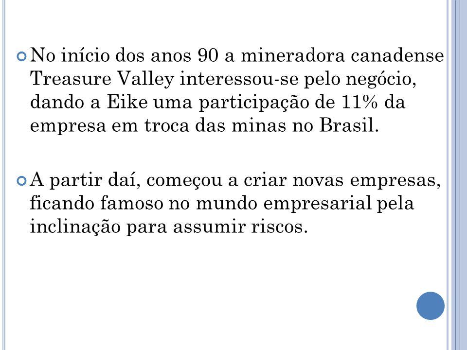 Em 1991, apesar da oposição da família, casa-se com Luma de Oliveira, atriz e modelo.