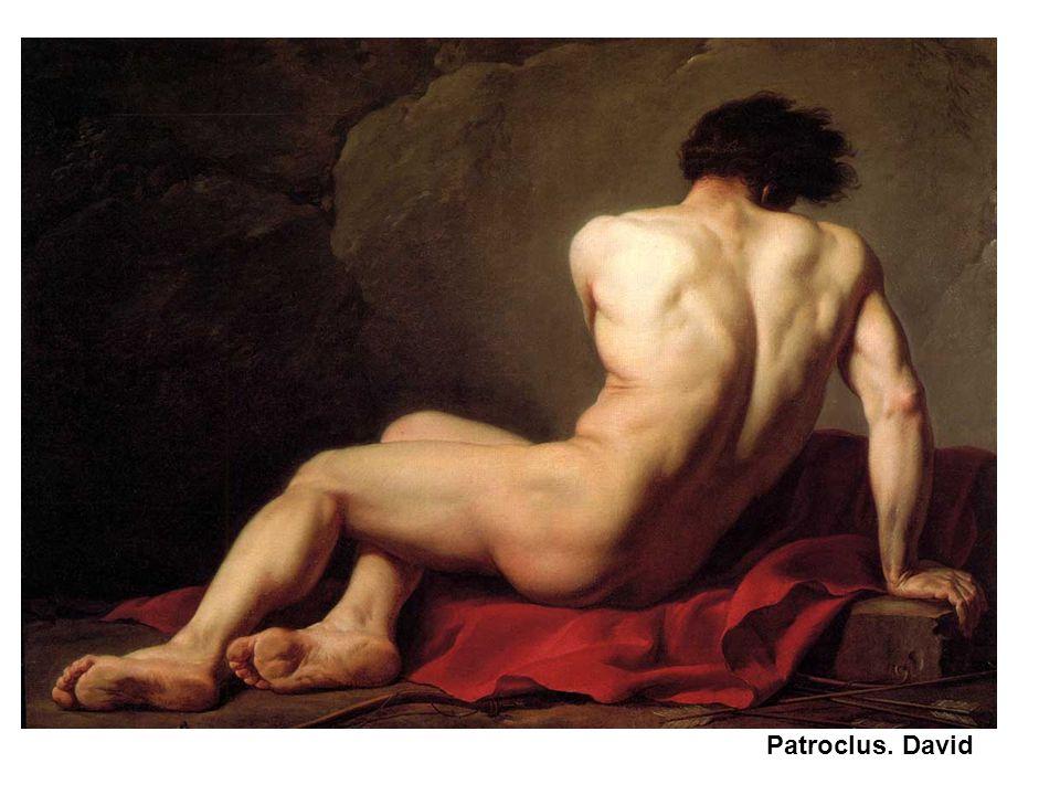 Patroclus. David