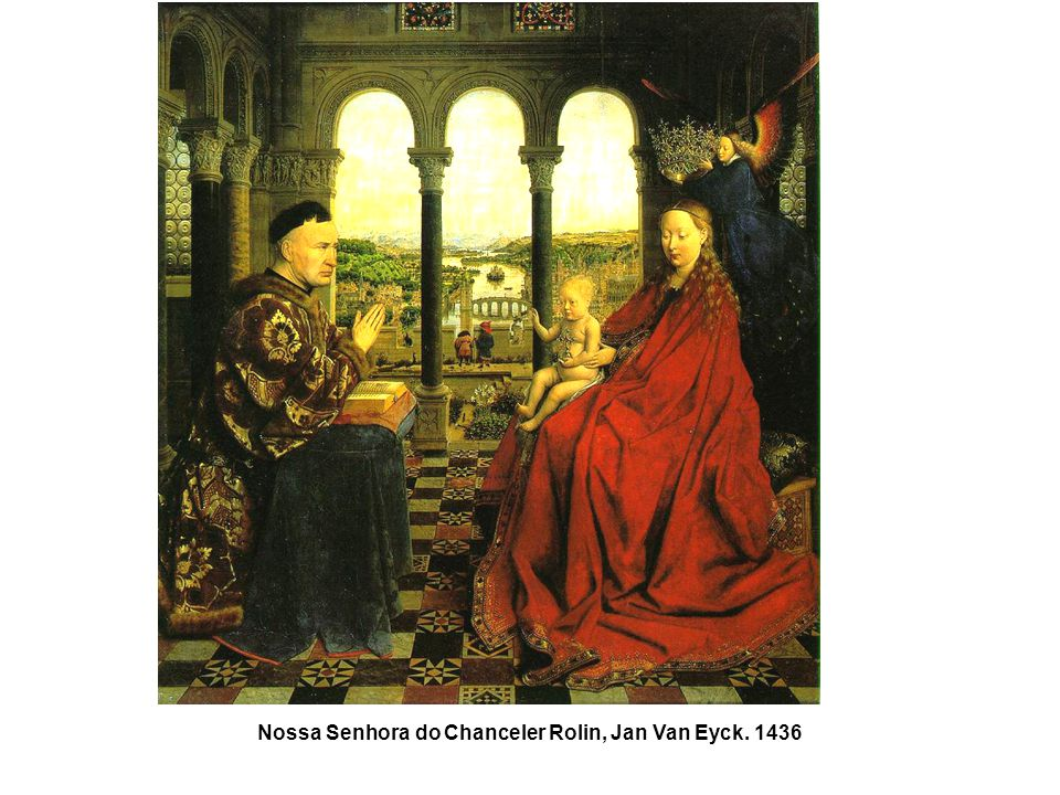 O Julgamento Final, Hieronymus Bosch.