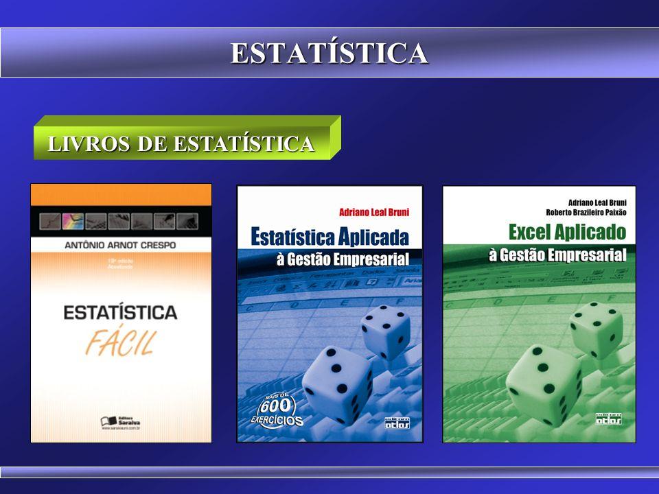Estatística é um conjunto de técnicas e métodos que auxilia o processo de tomada de decisão na presença de incerteza. Estatística Descritiva coleta, o