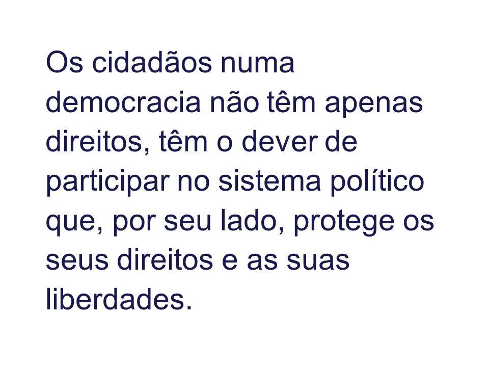 A Redemocratização e a Campanha pelas Diretas Já Em 1984, políticos de oposição, artistas, jogadores de futebol e milhões de brasileiros participam do movimento das Diretas Já.
