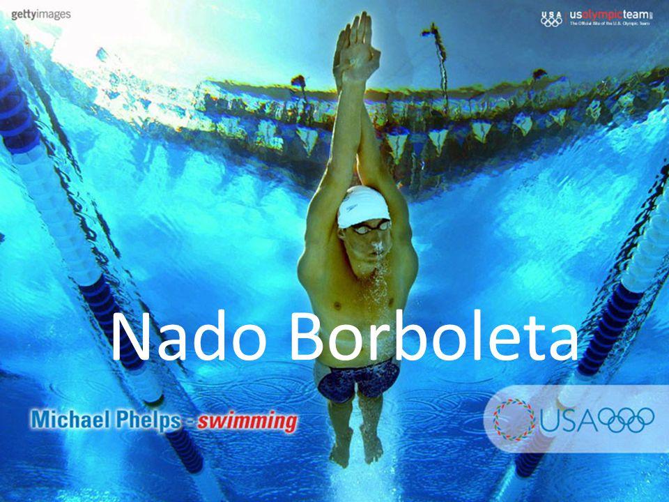 Nado Borboleta