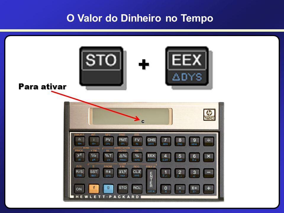 68 O Valor do Dinheiro no Tempo JUROS COMPOSTOS Juros Compostos : É o tipo de juros usado.