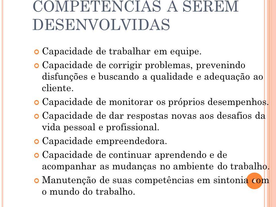 FORMATAÇÃO DO TRABALHO E REGRAS O trabalho deverá estar formatado com as normas ABNT.