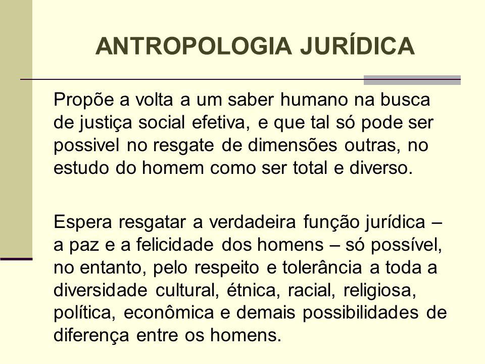 Propõe a volta a um saber humano na busca de justiça social efetiva, e que tal só pode ser possivel no resgate de dimensões outras, no estudo do homem