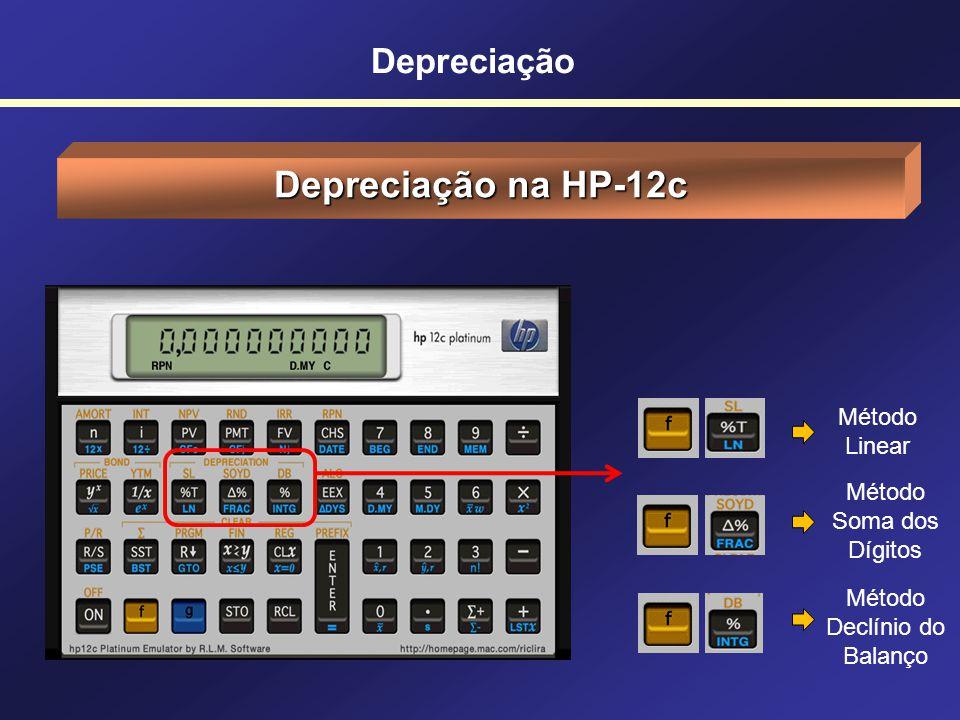 101 Depreciação Noções Introdutórias A depreciação é importante sob a ótica fiscal e contábil, pois é permitido o seu desconto do lucro para fins de p