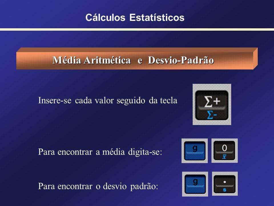 CONCEITOS INICIAIS A introdução de dados é feita pela tecla: