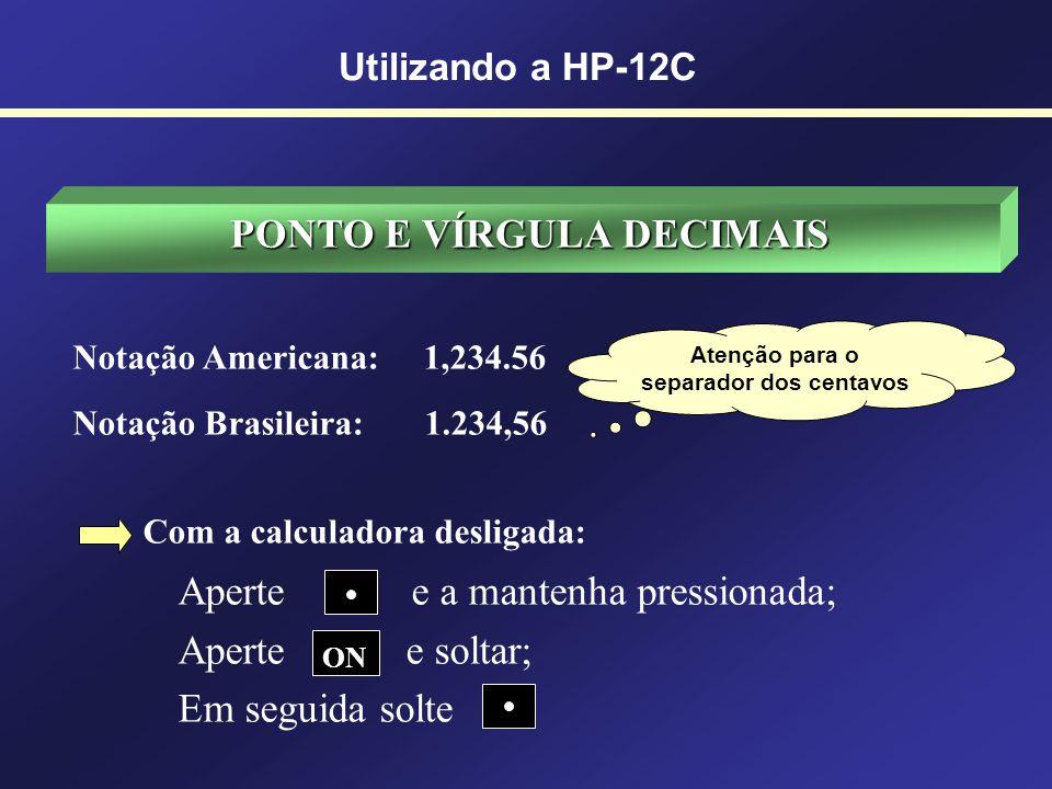 CONFIGURANDO O FORMATO DAS DATAS Os Países de Língua inglesa escrevem a data em um formato diferente do brasileiro. Brasil 05/02/2007 Dia/Mês/Ano USA