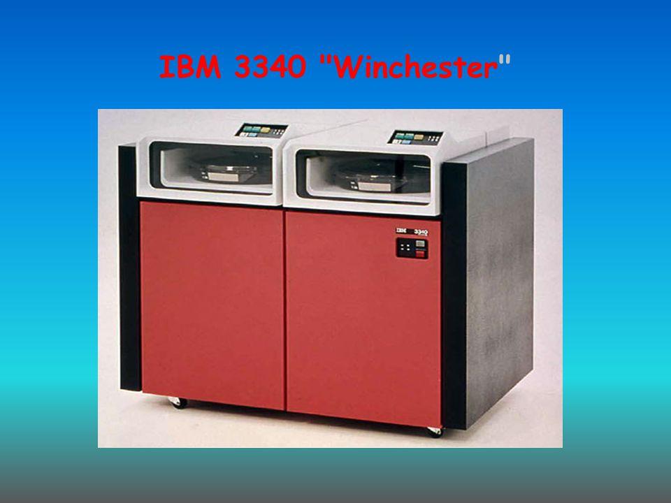 Padrão IDE – ATA Antes da entrada do HDD padrão IDE ao mercado, os HDs só funcionavam adequadamente com uma controladora de drive de mesma marca.