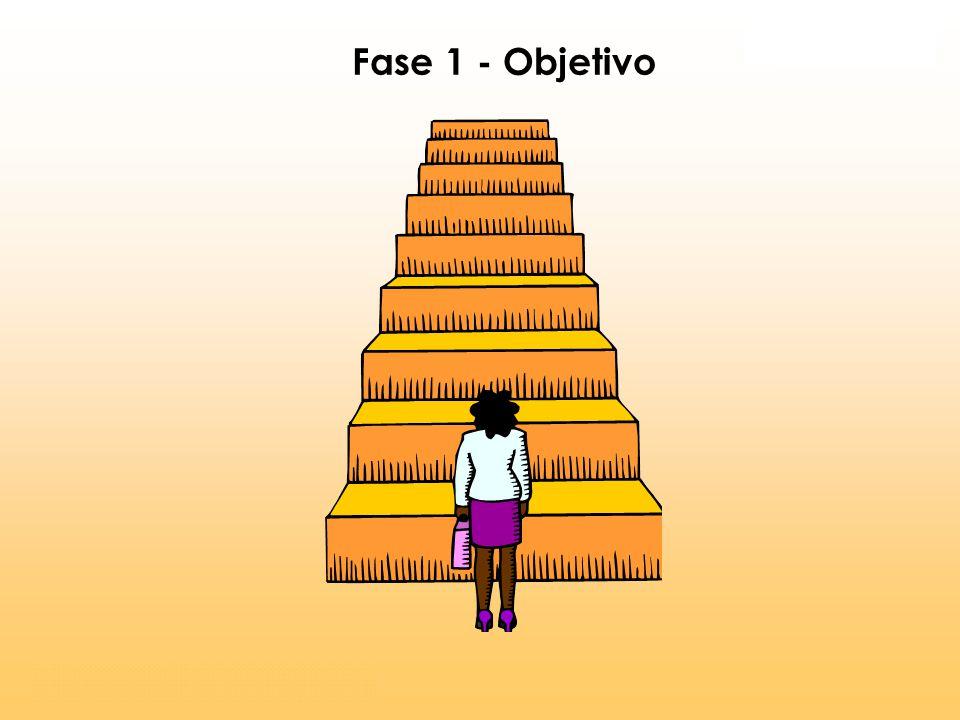 Fase 1 - Objetivo