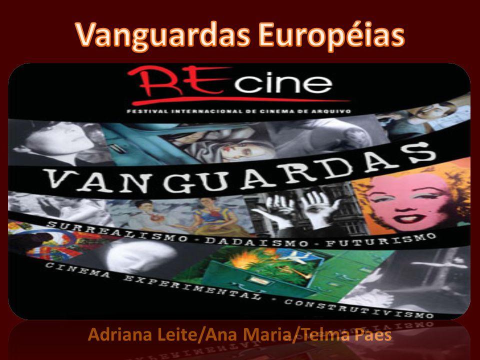 Adriana Leite/Ana Maria/Telma Paes