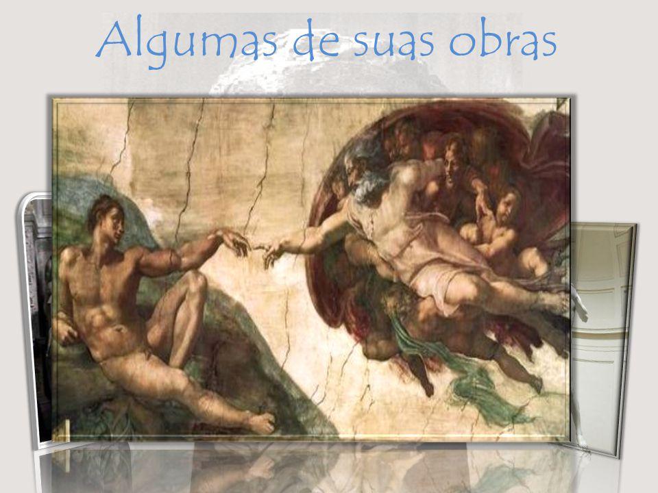 Michelangelo e o movimento renascentista Michelangelo tem uma relação com o movimento renascentista por causa que em suas esculturas ela dava a perfeição dos movimentos humanos.