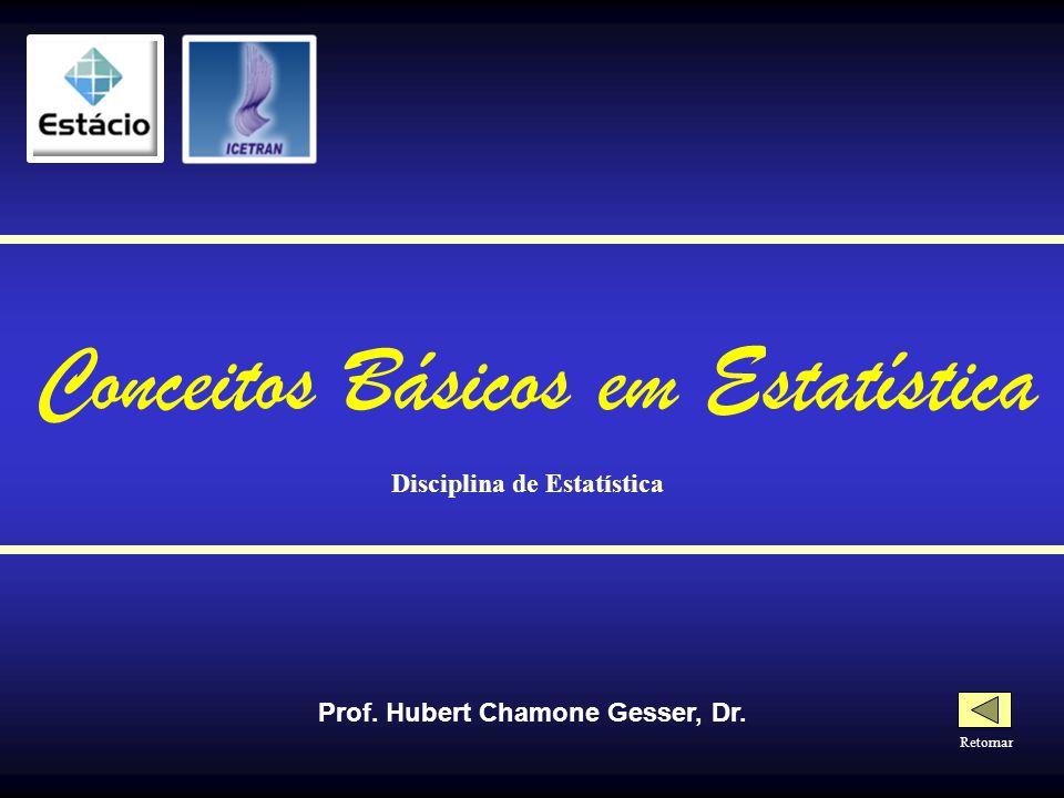 Prof.Hubert Chamone Gesser, Dr.